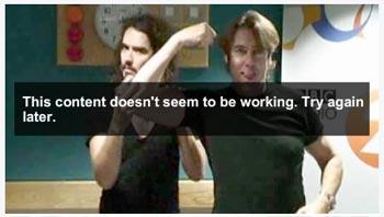 Notworking